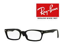 [iroiro] Ray-Ban Ray-Ban glasses frame RB5017A 2000 Black Japan Regular RCP