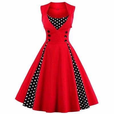 269e15f09f Qoo10 - retro dress Search Results   (Q·Ranking): Items now on sale at qoo10 .sg