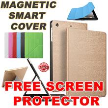 ◣Free Screen Protector iPad Tablet Casings / Cover◥  Apple iPad 2/3/4 iPad Air/Air2 iPad Mini1/2/3/4