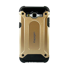 Spigen Iron Man Case Oppo A3S - Gold