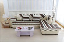 Korea Style 100% Cotton Sofa Cover*Quilt Sofa Cover*Cushion Cover*Carpet*Quilt Sofa Cover