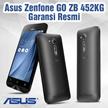 Asus Zenfone GO ZB 452 - 5MP - 1/8GB GARANSI RESMI