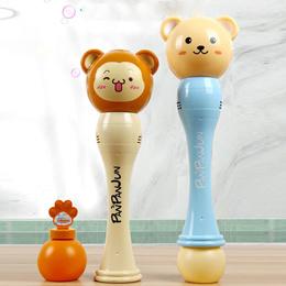 애니멀 어린이 버블건 버블 스틱 1+1 랜덤 발송 /초특가 / 봄 필수템