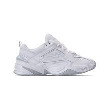 Women's / AO3108-100 Nike M2K Techno Womens Nike M2K Tekno Casual Shoes