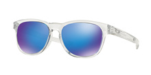 Oakley Sunglasses Stringer OO9315 - Performance LF - Polished Clear (931506) Size 55 Sapphire