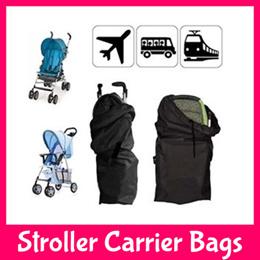 ★2 Sizes★Baby Umbrella Stroller Pram Air Travel Carrier Storage Bag★Aeroplane Flight Stowing Casing
