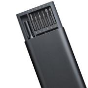 小米Wiha日用螺絲刀套裝24合1精密磁力鑽頭螺絲刀