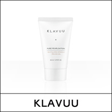 [KLAVUU] (sc) Pure Pearlsation Revitalizing Intensive Peeling Gel 80ml