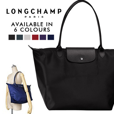 AUTHENTIC LONGCHAMP LE PLIAGE NEO TOTE BAG 1899 (With Receipt) 62124d93ff83c
