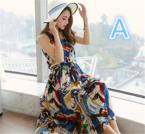 レディースワンピース ビーチワンピース ボヘミア風 クラシック ファッション ハイセンス 着心地いい おしゃれ 夏 レディースワンピース