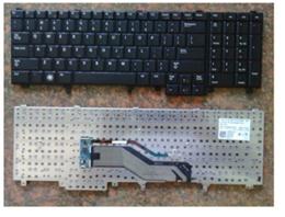 DELL E6520 E5520 M4600 M6600 E5530 E6530 M4700 M6700 keyboard- laptop keyboard