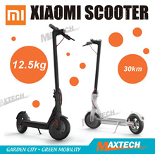 ★2017  New Arrival ★100% Authentic Product★ Xiaomi Electric Mijia E-Scooter [Export Set]