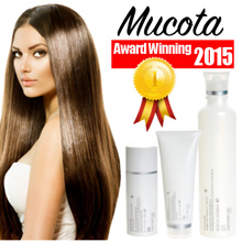 BUY $40 FREE SHIPPING / Award Winning Adllura Aire MUCOTA  Homecare Shampoo Conditioner/ hair styling/ curl/ straightener products