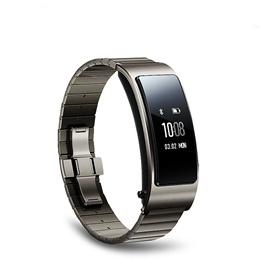 Butterfly Bracelet Loop Stainless Steel Watch Band Strap For Huawei B3 Smart Watch