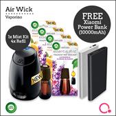 [RB]【FREE Xiaomi powerbank worth $29.90】Airwick essential mist special bundle | 5 items!