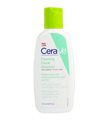 CeraVe Foaming Facial Cleanser 87ml