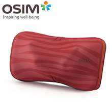 OSIM uCozy 3D (Stripes)