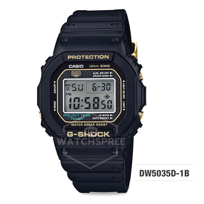 Similar Watches from Casio G-Shock brand: