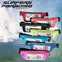 Surfers Paradise - Surfs Sport Waist Pouch
