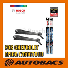 [Autobacs] Bosch Aerotwin Wipers for Chevrolet Epica(Yr06to11)
