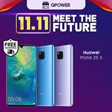 HUAWEI MATE 20 X (NEW 2018)