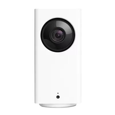 小米(MI)大方智慧攝像機1080P雲台版小米(MI)生態鏈網絡高清監視器無線wifi家用監控器紅外夜視智能家居