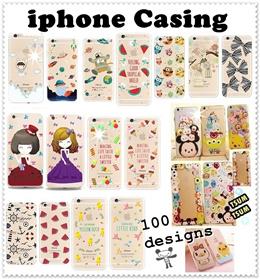 ★iPhone casing★ iphone 6 / 6 plus/ iPhone 5/ samsung/TPU Soft Case/ Korea Style/