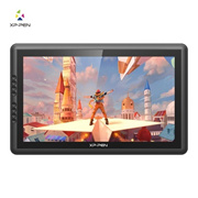 XP-Pen 16 Pro HD IPS Digital Graphics Drawing Tablet Pen Display Monitor with Express Keys and Stand