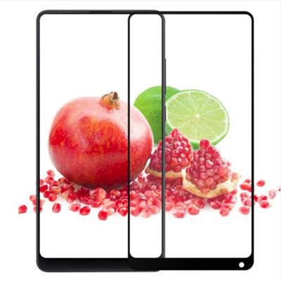Full Cover Tempered Glass Screen Protector for Xiaomi Mi Mix 2 for Xiaomi Mi Mix 2s Evo 64GB 128GB g