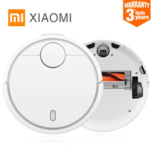 Xiaomi Mi Robot Vacuum Cleaner for Home Automatic Sweeping Mobile App RC