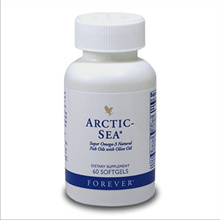 Forever Living Products Arctic Sea Forever Fish Oil