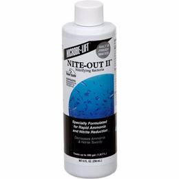 MICROBE-LIFT Nite-Out II Nitrifying Bacteria
