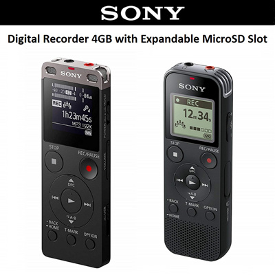 Qoo10 - sony digital recorder Search Results : (Q·Ranking): Items now on sale at qoo10.sg