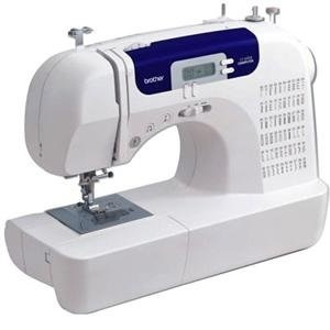 (BROTHER) Brother Sewing Genuine Computerized Sewing Machine 60-