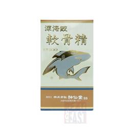 SHINSENDO 심해교 연골정 /심해상어 추출물함유