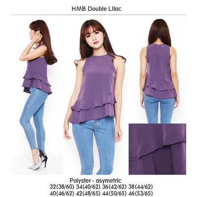 HMB Double Purple