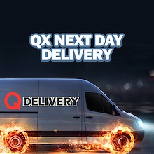 [Qxpress] Qdelivery Door to Door Service. Now Open for Consumers. (SG Local)