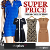 S~L size Japan Best No1. Dress Trendy Dress  4color Crazy Sale! / Casual Dress / Sporty dress