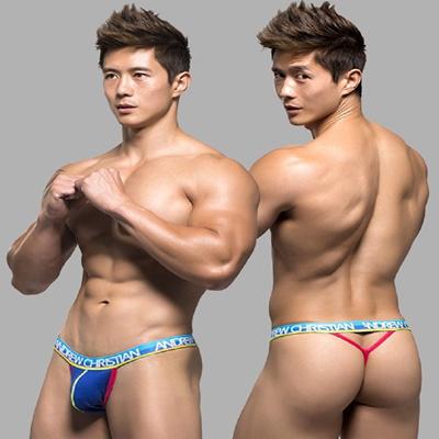 Gay In Ockstrap