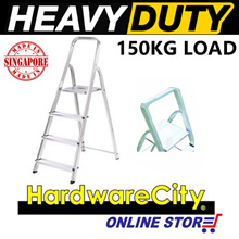 New Eagle 4 Steps Family Ladder
