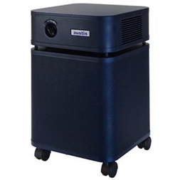 [AUSTIN AIR] B450-MIDNIGHTBLUE - Healthmate Plus Air Purifier - Midnight Blue