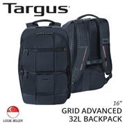 Targus Grid Advanced 32L Backpack / 16inch Laptop Bag
