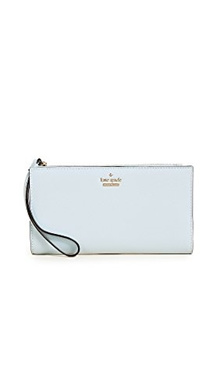 (Kate Spade New York) Kate Spade New York Women s Cameron Street Eliza Wristlet-