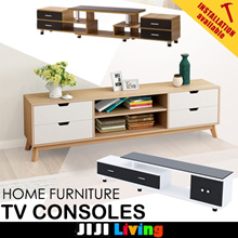 TV CONSOLES! ★Furniture ★Bookshelf ★Storage ★Rack ★Organizer ★Cabinet ★Wardrobe