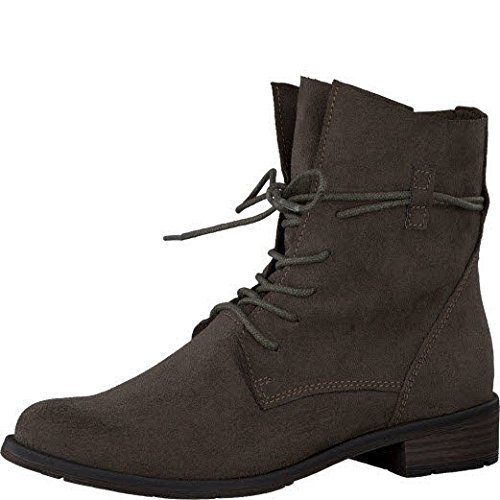 best website 946d0 0c5fc Direct from Germany - Marco Tozzi Damen 25325 Biker Boots