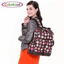 Colorland Jennifer Multiple Way Mummy Bag (BP048)