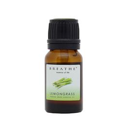 PURE NATURAL - LEMONGRASS Essential Oil 10 ml