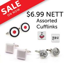$6.99 NETT ALL CUFFLINKS ! Modern Ties Novelty Luxury Fashion Business Wedding Men Man