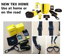 TRX Suspension Pro Pack P3 HOME/TRX Suspension Pro Pack P3 Professional/TRX Trainer FORCE Kit T3