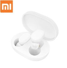 XiaomI TWS AirDots Bluetooth Earphone Youth Version stereo Bass BT 5.0 Headphones With Mic Handsfree